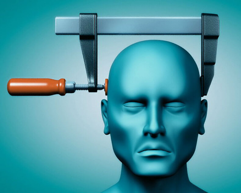 О чем говорит хроническая головная боль в определенной части головы