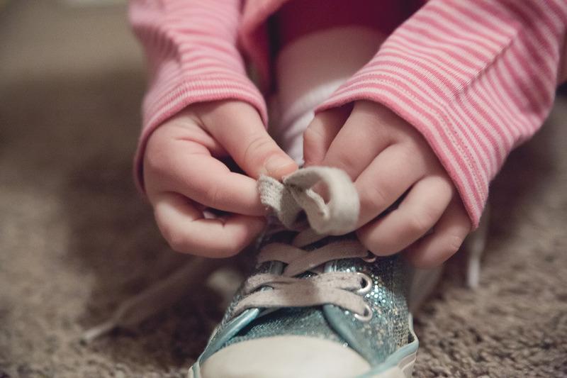 50 способов научить ребенка самостоятельности