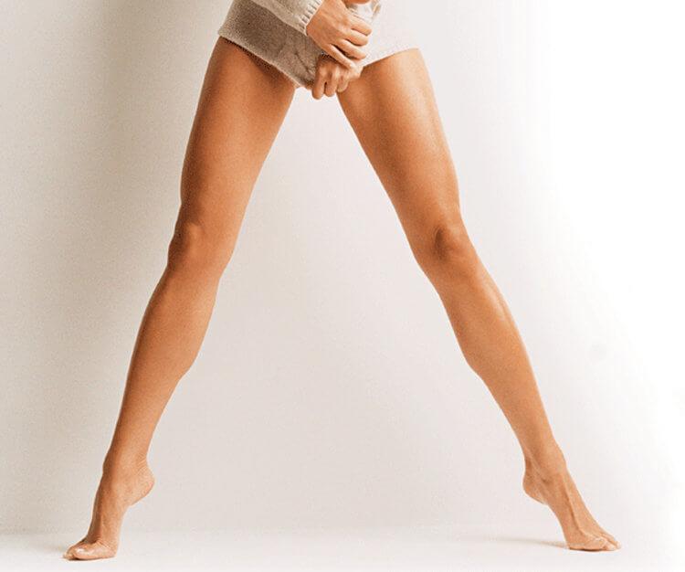 похудеть в ногах и бедрах у питание