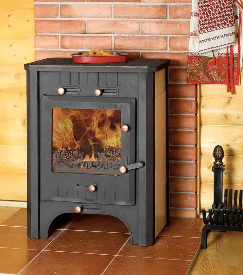 Правила установки печей и каминов производитель дымохода stout