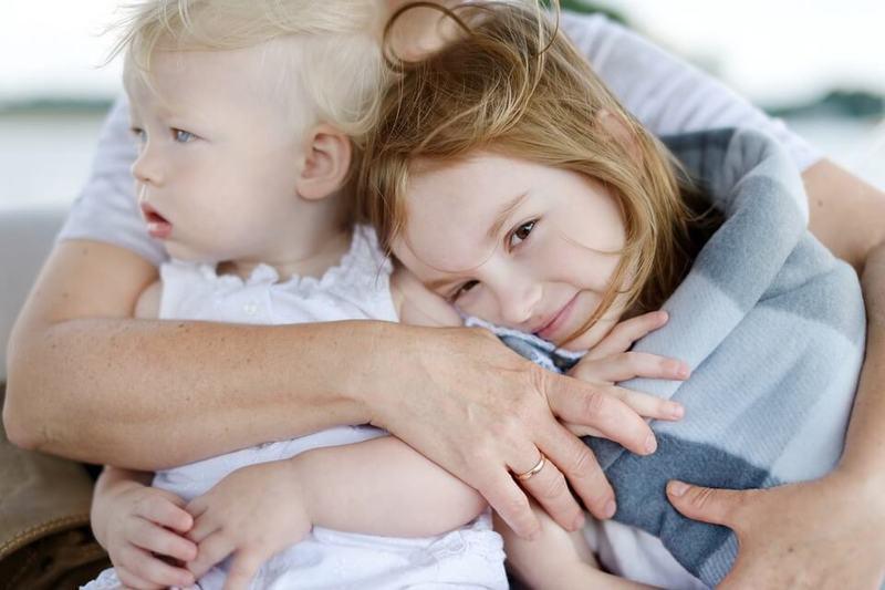 Юлия Гиппенрейтер: Мы даём не то, что надо ребёнку