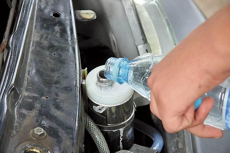 Бензин для двс своими руками