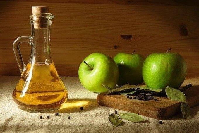 Диета на основе яблочного уксуса - на Dietsru