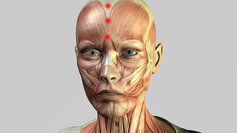 Рефлексотерапия: «Волшебные кнопки» нашего организма