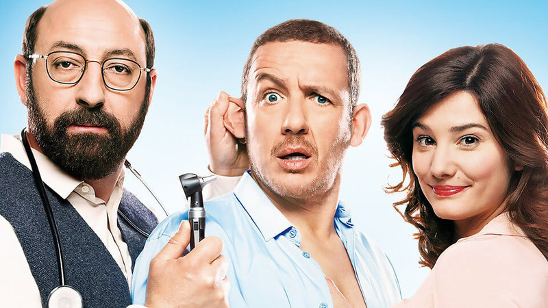 12 французских комедий для отличного настроения