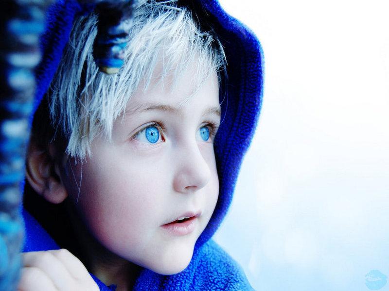 Отличительные особенности РАДУЖНЫХ детей