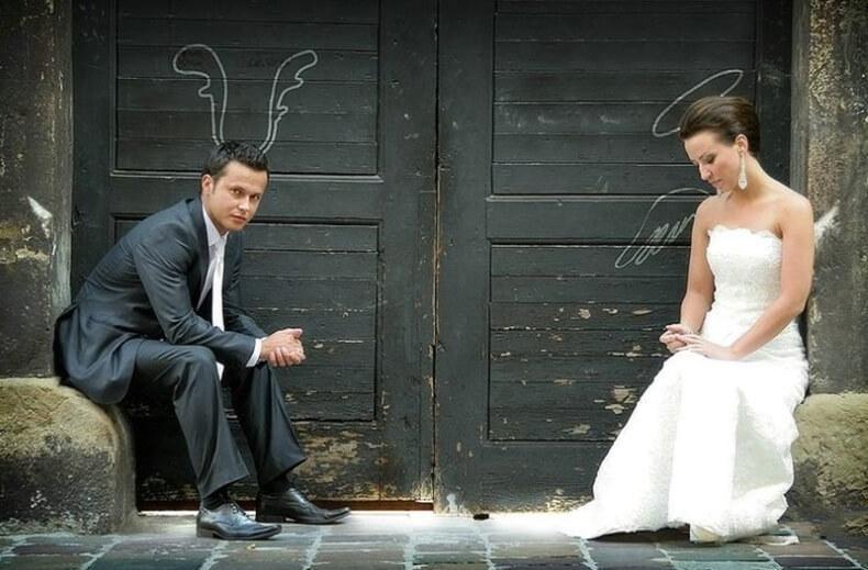 Свадьба рогоносца