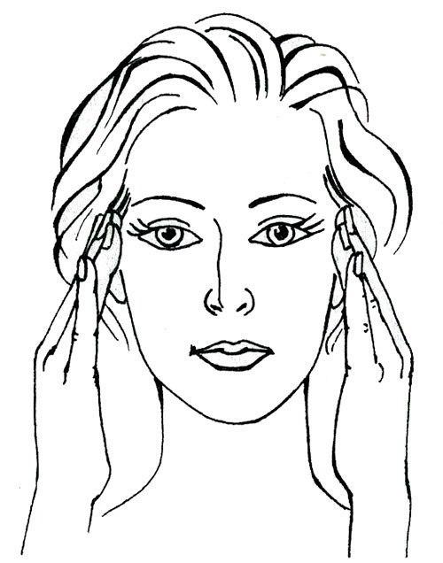 Как сделать кожу шеи подтянутой и упругой