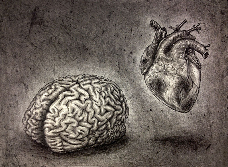 Психологические причины сердечной недостаточности -