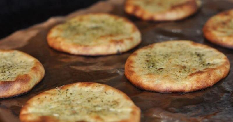 Необыкновенно вкусные финские картофельные лепешки