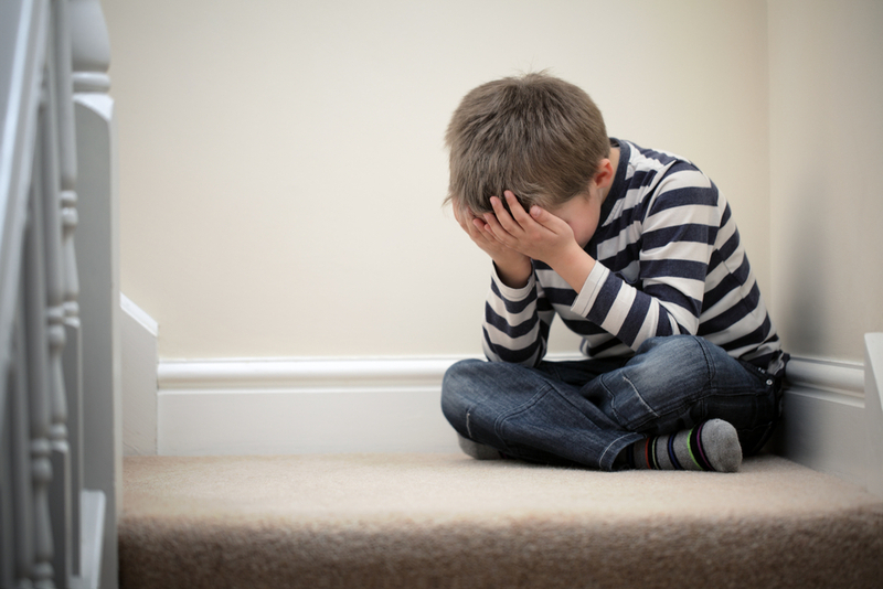 Как отказывать ребенку в сладостях и развлечениях