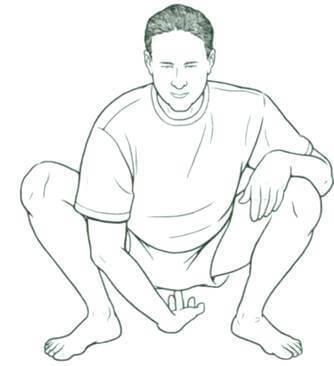 Простукивание тимуса и еще 7 омолаживающих упражнений для желез