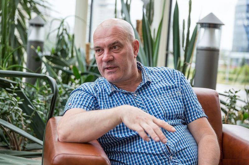 Андрей метельский психотерапевт