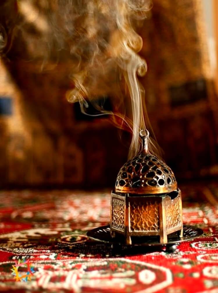 Масло ладана: «король» всех масел