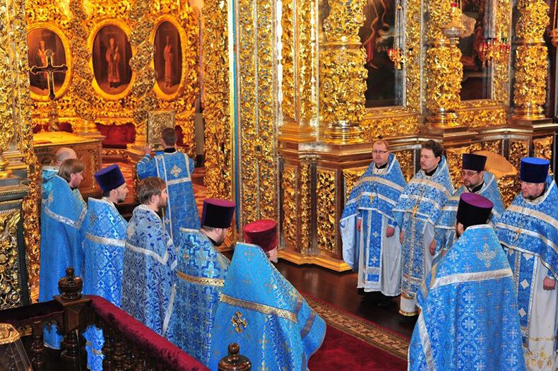 15 февраля - Сретенье Господне: что за праздник и что нельзя делать в этот день