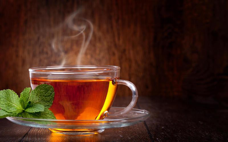 Чай с пленкой: выпить или выжить