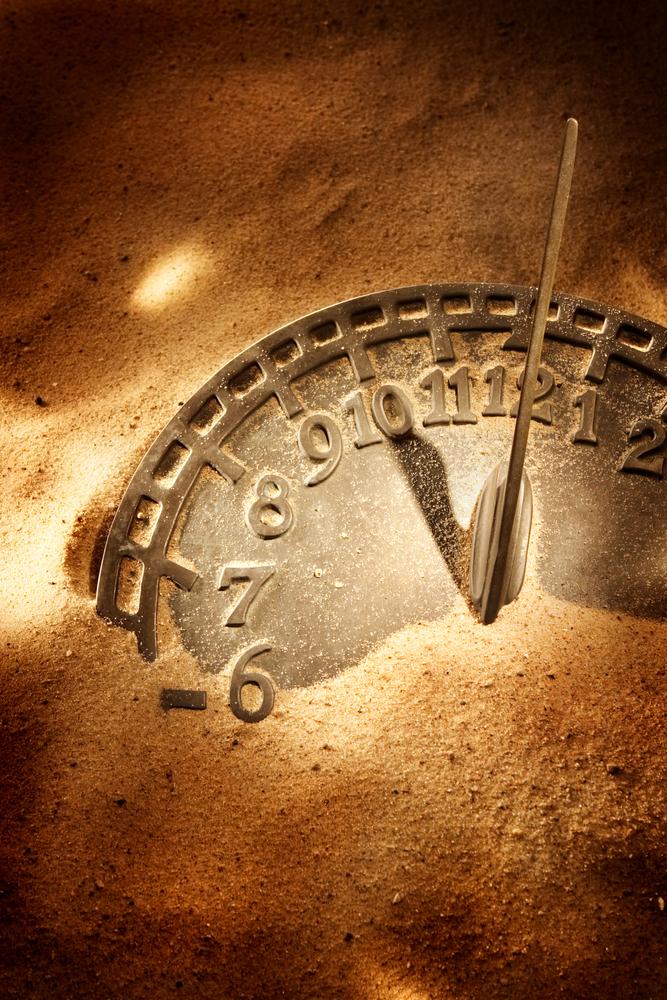 Время раздачи долгов...