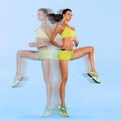 6 упражнений для тех, кто вечно спешит