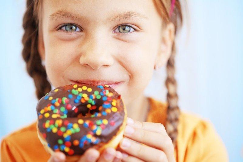 8 признаков диабета у детей