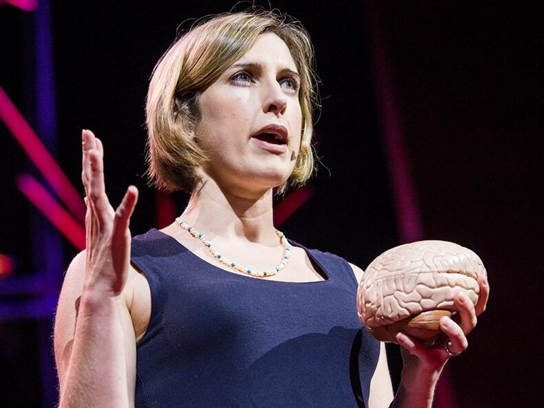 Сара-Джейн Блэкмор: Секреты работы мозга в подростковом возрасте