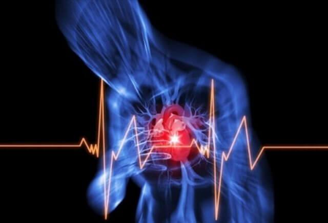 НЕочевидные причины сердечно-сосудистых заболеваний