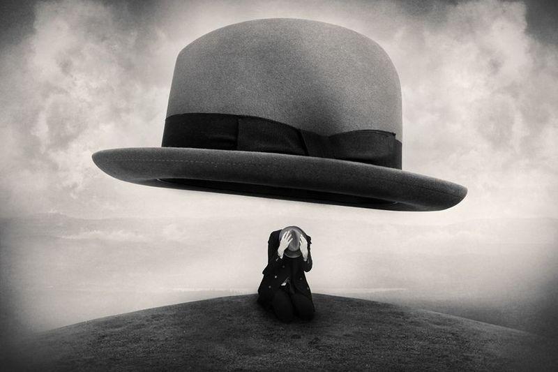 Обесценивание себя: как перестать разрушаться