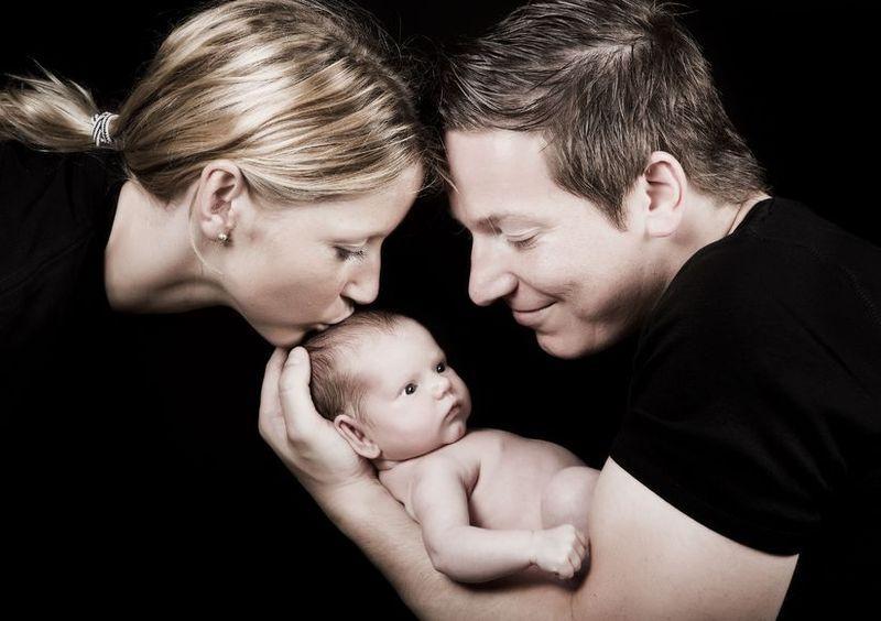 Родители и дети: 5 жестких истин, которые необходимо признать