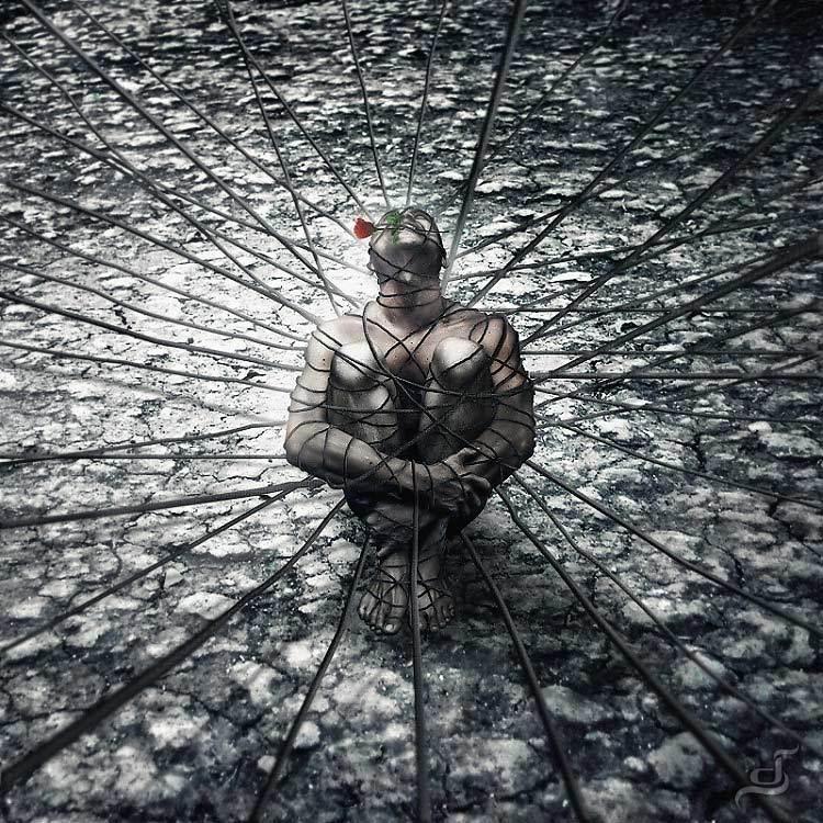 Мудрость тела: 3 техники для связи с соматическим разумом