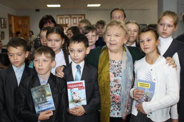 Мариэтта Чудакова: Люди не отдают себе отчет, какой год нас ожидает