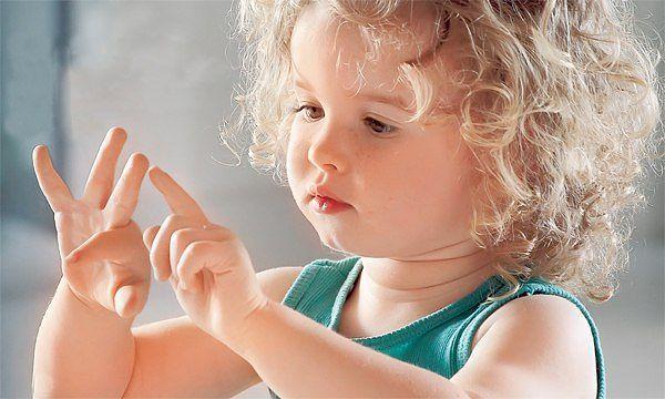 Кинезиологические упражнения для детей: улучшение памятии внимания