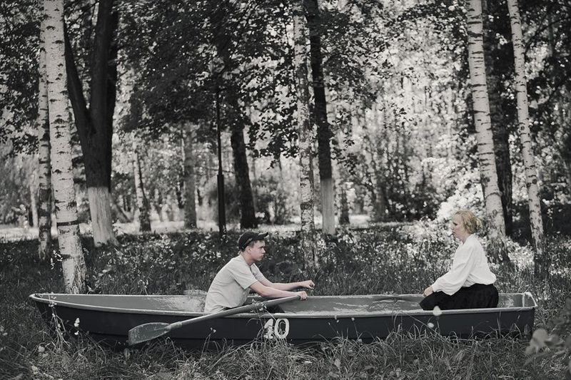 Михаил Литвак: Заботливая мать — психологический вампир