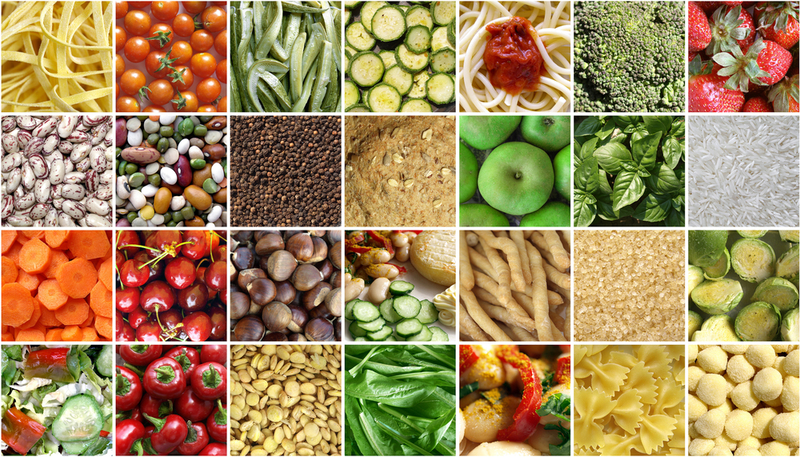 пищевые растения картинка его