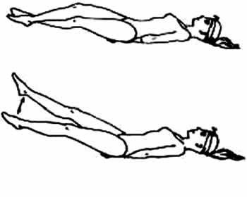 «ПОЗА ЛУКА» и еще 5 упражнений, которые БЫСТРО приведут вас в ФОРМУ!