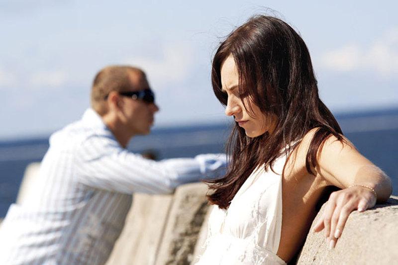 Признаки того что муж не любит