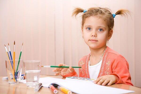 Кинетический рисунок: Диагностика межличностных отношений детей в семье