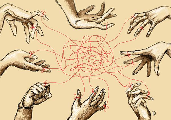 Родовые скрижали: психология судьбы