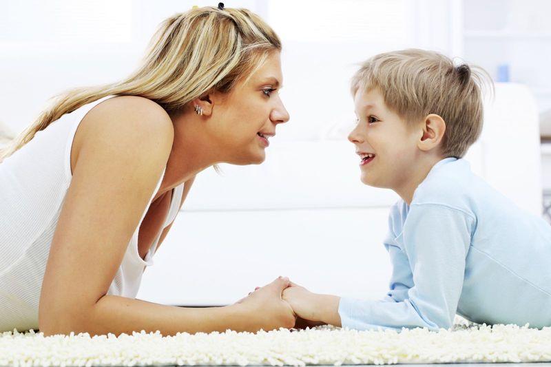 Юлия Гиппенрейтер: 3 признака того, что вам удается правильно слушать ребенка