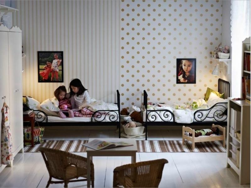 Детки не в клетке: секреты идеального пространства семейного общения