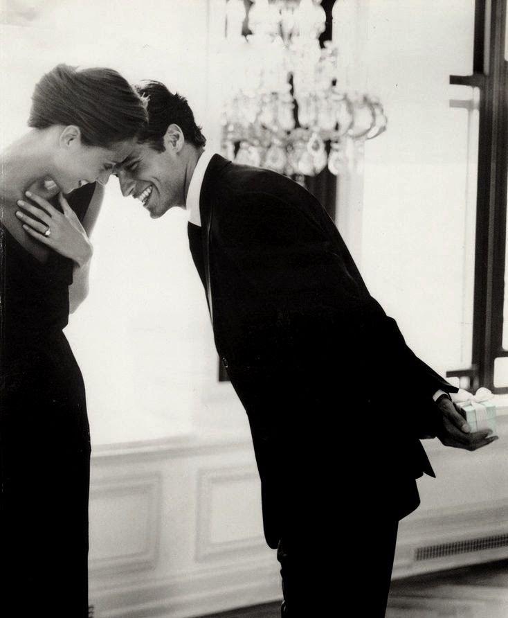 Успешные пары, которые живут вместе долго: Неписанные правила