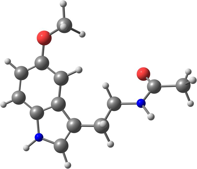 Мелатонин: гормон долгой жизни