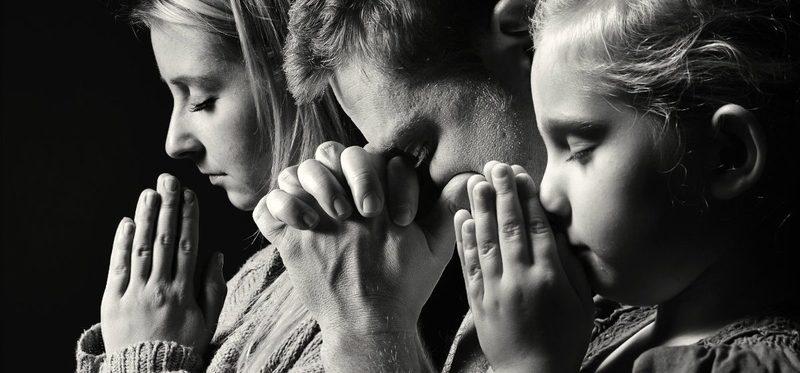 Психофизиология молитвы: Почему больший эффект получается, если человек молится сам