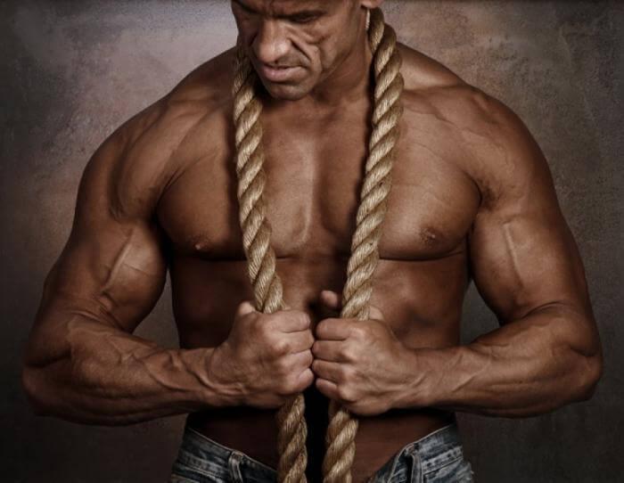 9 действенных способов поднять уровень тестостерона естественным образом
