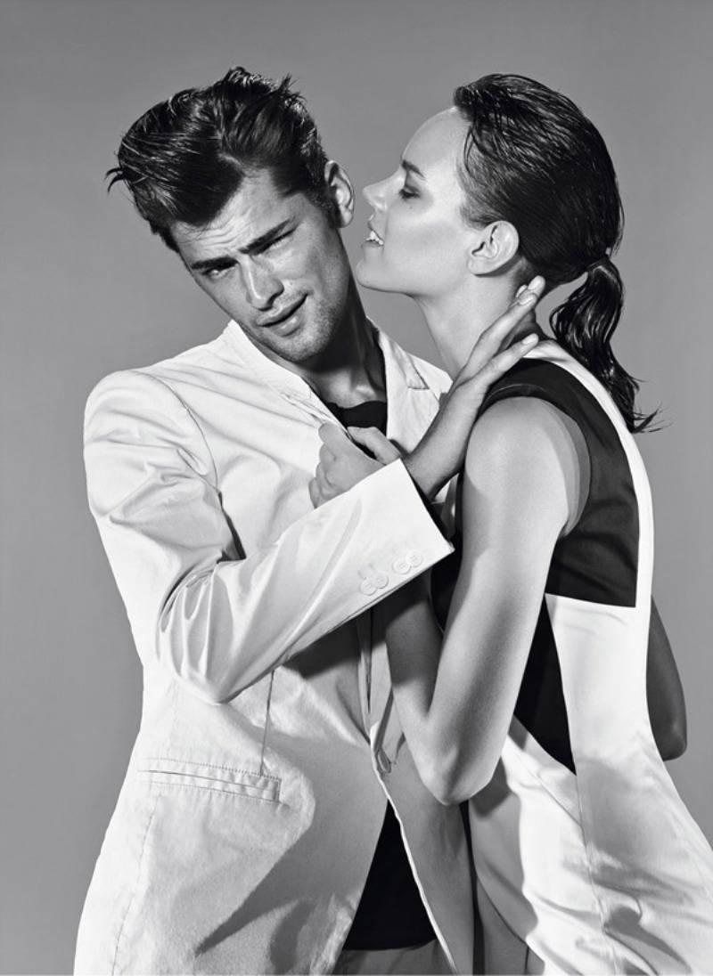 10 правил, по которым развиваются отношения мужчины и женщины