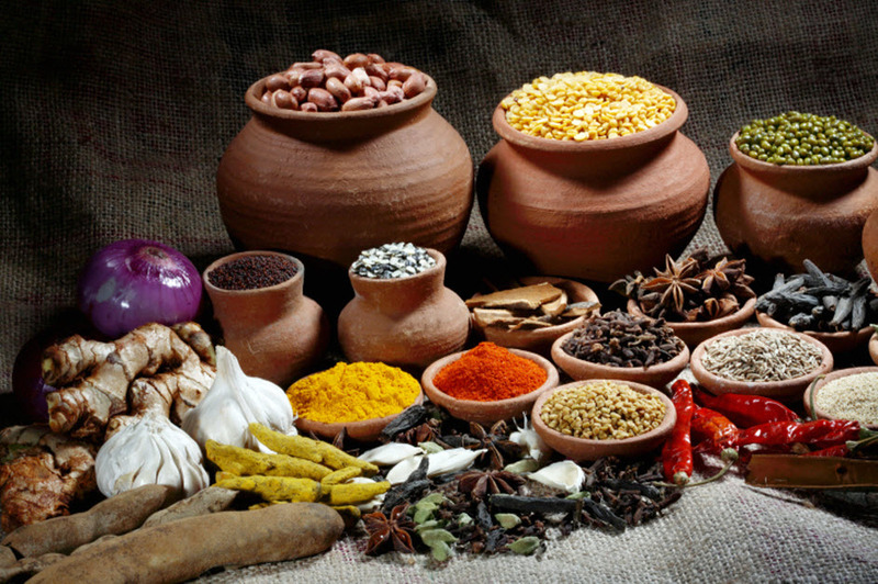 Натуральные антибиотики: едим и лечимся
