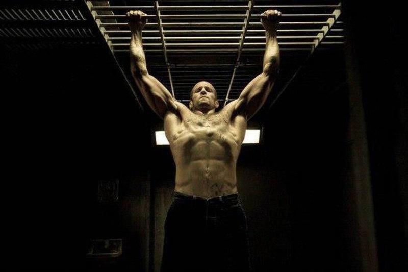 5 спортивных нормативов, которые могут спасти жизнь мужчине