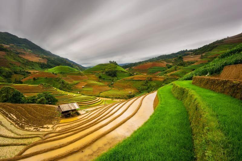 Ешь, молись, Бали. 12 способов насладиться самым сказочным островом Индонезии