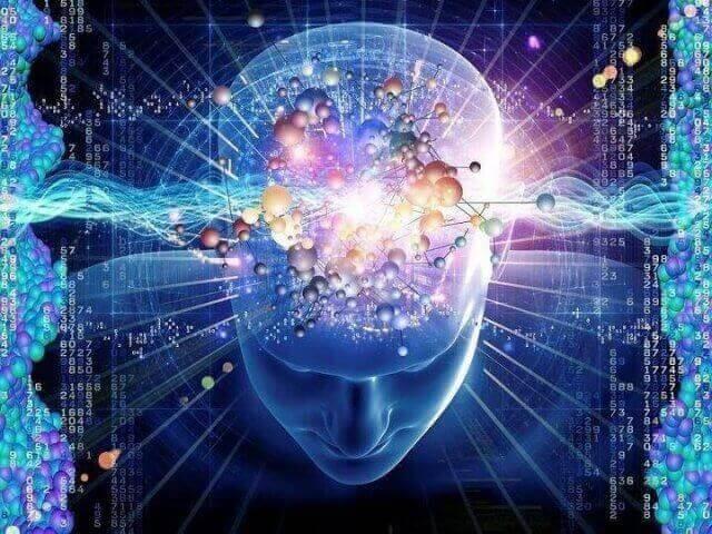 Мозговые ритмы и сотворение реальности. Вибрационная подпись человека