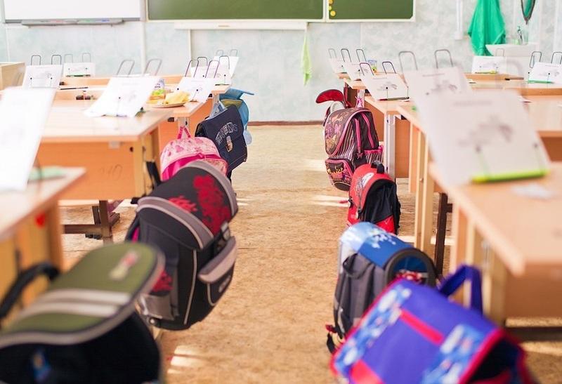 Филиппинский тест на готовность вашего ребёнка к школе