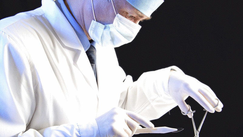 Удалить гланды и аппендикс — это все равно, что отрезать кусок иммунной системы
