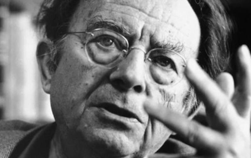 Эрих Фромм: Мы есть то, что о себе внушили сами...